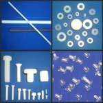 Plastic Fasteners and Plastic Components